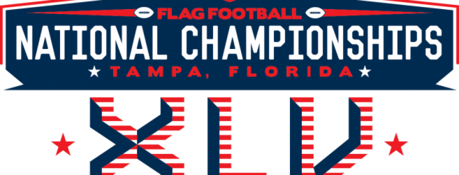 2015 Flag Football National Championship News Release